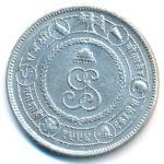 Биканир, 1 рупия (1937 г.)