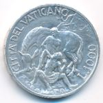 Ватикан, 1000 лир (1994 г.)