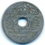 Нидерландская Индия, 5 центов (1913 г.)