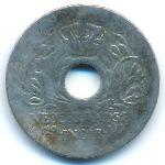 Нидерландская Индия, 5 центов (1915 г.)
