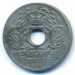 Нидерландская Индия, 5 центов (1921 г.)