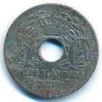 Нидерландская Индия, 5 центов (1922 г.)