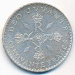 Монако, 50 франков (1974 г.)