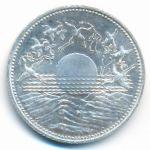 Япония, 10000 иен (1986 г.)