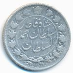 Иран, 2000 динаров (1904 г.)