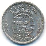 Тимор, 5 эскудо (1970 г.)