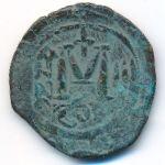 Византия, 1 фолис