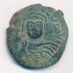 Византия, 1 фоллис