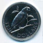 Белиз, 10 долларов (1982 г.)