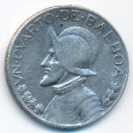 Панама, 1/4 бальбоа (1932 г.)