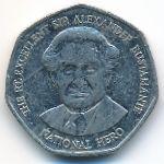 Ямайка, 1 доллар (2006 г.)