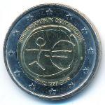 Германия, 2 евро (2009 г.)