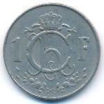 Люксембург, 1 франк (1953 г.)
