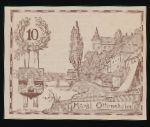 Нотгельды Австрии, 10 геллеров