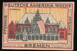 Нотгельды Германии, 100 пфеннигов