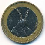 Швейцария, 10 франков (2007 г.)