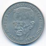 ФРГ, 2 марки (1990 г.)