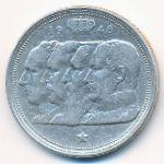 Бельгия, 100 франков (1948 г.)