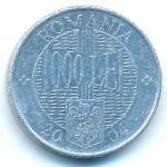 Румыния, 1000 леев (2004 г.)