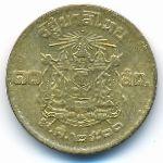 Таиланд, 10 сатанг (1957 г.)