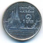 Таиланд, 1 бат (1994 г.)