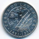 Португалия, 200 эскудо (2000 г.)