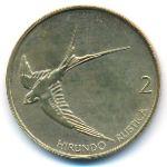 Словения, 2 толара (2004 г.)