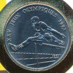 Конго, 100 франков (1991 г.)
