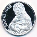 Андорра, 20 динеров (1985 г.)