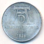 ФРГ, 5 марок (1971 г.)