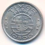 Тимор, 10 эскудо (1970 г.)