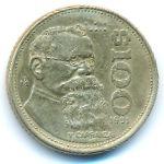 Мексика, 100 песо (1991 г.)