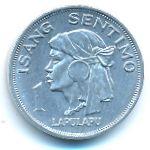 Филиппины, 1 сентимо (1969 г.)