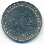 ФРГ, 5 марок (1982 г.)