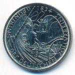 ФРГ, 5 марок (1984 г.)