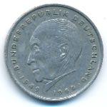 ФРГ, 2 марки (1970 г.)