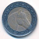 Алжир, 100 динаров (2013 г.)