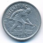 Люксембург, 50 сентим (1930 г.)