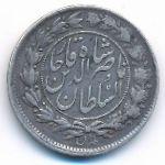 Иран, 1000 динаров (1879 г.)