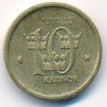 Швеция, 10 крон (2003–2004 г.)
