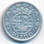 Ангола, 10 эскудо (1952 г.)