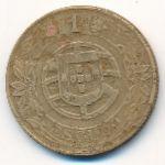 Португалия, 1 эскудо (1924–1926 г.)