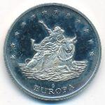 Германия, 10 евро (1997 г.)