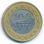 Бахрейн, 100 филсов (2009–2010 г.)