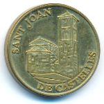 Европа, 20 евроцентов (2004 г.)