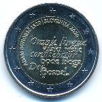 Словения, 2 евро (2020 г.)