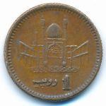 Пакистан, 1 рупия (2002 г.)