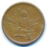 Пакистан, 1 рупия (2003 г.)