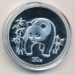 Китай, 30 юаней (1986 г.)