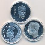 Европа, Набор монет (1994 г.)